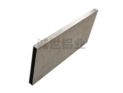 铝合金四方管