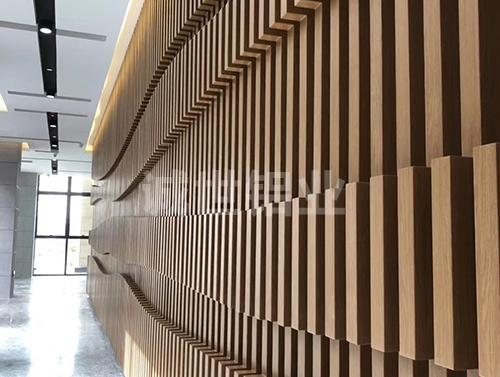 重庆长城板墙面装饰