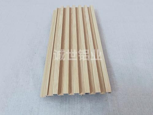 木纹长城板