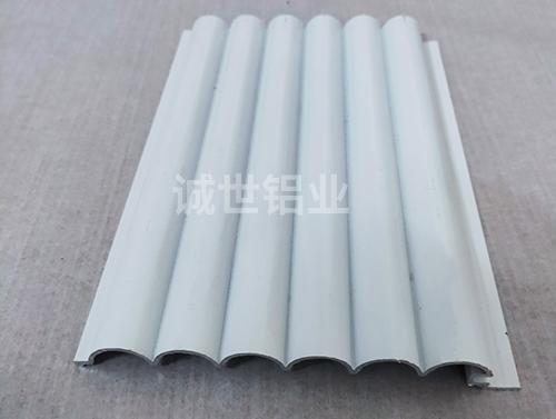 铝型材波浪板