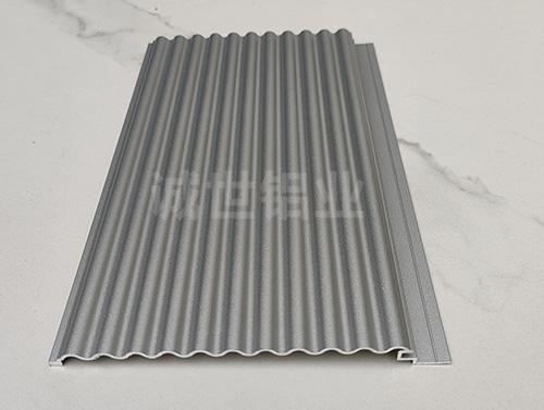 铝型材CS024E波浪板