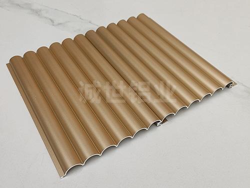 铝型材CS029E波浪板