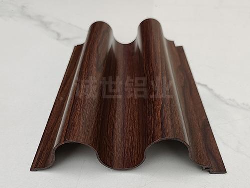 铝型材CS051E波浪板