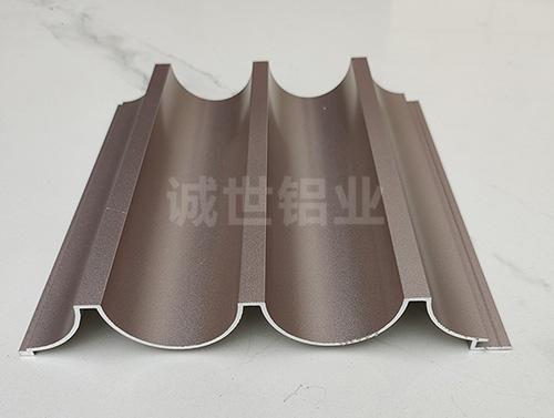 铝型材CS066E波浪板