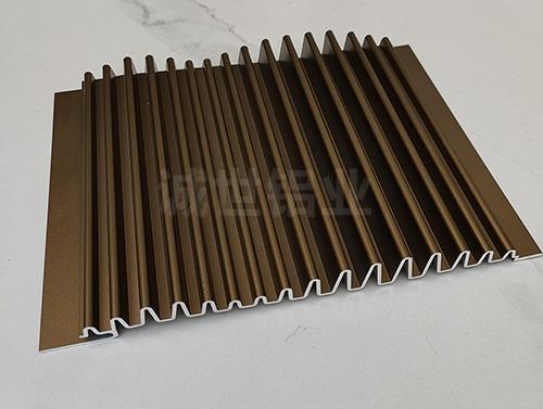 铝型材CS106E波浪板