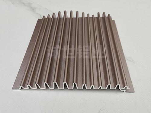 铝型材CS108E波浪板