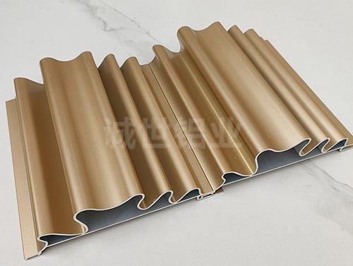 铝型材CS109E波浪板