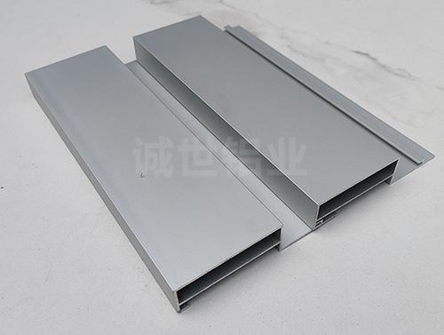 铝型材CS004E长城板