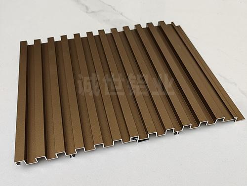 铝型材CS041E长城板