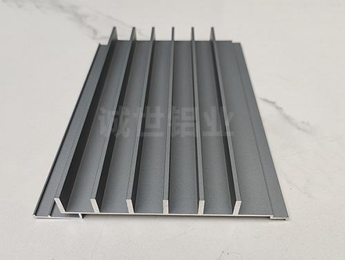 铝型材CS045E长城板