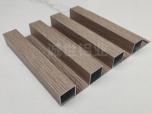 铝型材CS083E长城板