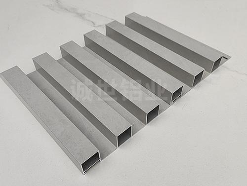 铝型材CS139E长城板