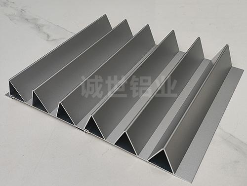 铝型材CS126E三角板