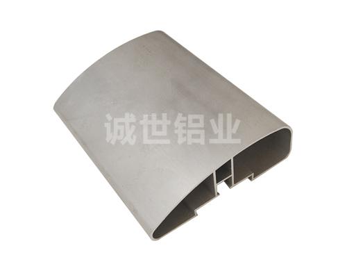 弧形铝方通定制